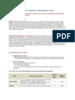 NASSCOM Assessment of Competence