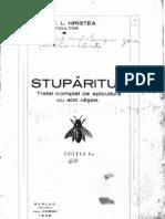 [Www.fisierulmeu.ro] STUPARITUL C.L.hristea Editia I 1935