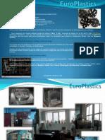 EuroPlastics Présentation