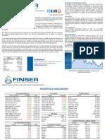 Finanzas al Día 04.09.12