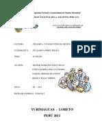 OBSERVATORIO METEOROLOGICO
