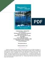 Amigos Del Alma, de Patricia Sutherland - Edición 2012