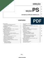 PS Sistema de Direccion Hidraulica