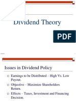 Dividend Policy[1]