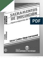 Codina, Victor - Los Sacramentos de Iniciacion