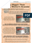 Article II Super PAC , Washington Times Daily, Way Bigger Than Anthony Weiner's Scandal - 9-4-2012