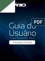 User Guide Antenas Aquario - CPE