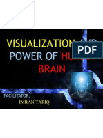 Visualisation and Human Brain Power