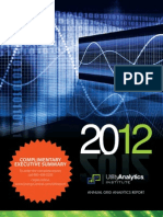 2012 UAI Grid Report Summary