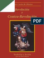 Correa de Oliveira, Plinio - Revolucion y Contrarrevolucion