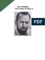 El Breve Reinado de Pipino IV