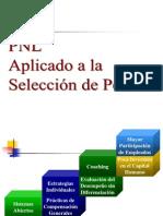 Pnl Aplicado a La Seleccion de Personal