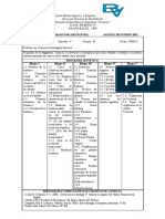 Plan de Trabajo Biologia 2010-2011