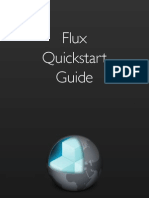 Mac Flux Guide