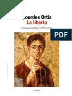 Ortiz Lourdes - La Liberta (1)
