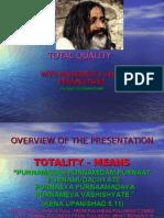 TQM and Vedic(2)