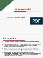 Curs Comunicarea