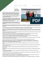 _ Nueva etapa geopolítica del Mercosur - IPS Inter Press Service
