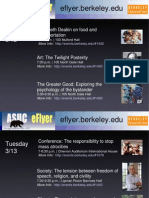 ASUC eFlyer Week of 3-12-07