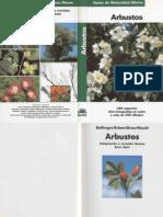 86tu Botanica Flora Iberica Libro Guia Arbustos Bollinger Erben Blume 2