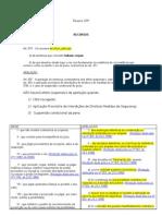 Resumo Cpp - Recursos