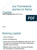 Raising Capital-Session 14