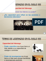 Proyecto - Liderazgo Cap17 - Parte de Raul Vaca
