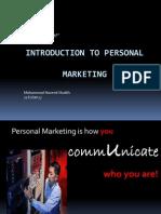 marketting ppt