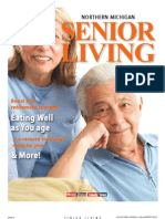 Senior Living Fall 2012