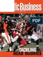 Athletic Business *Design Details* Cal State Northridge Student Recreation Center