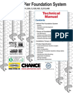 01-9601 Technical Manual Chance Helical Anchor p12