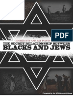 The Secret Relation Between Jews and Blacks Tsrv1.2.Highlightskeypoints.20121
