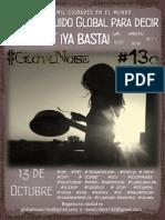 #GlobalNoise #13o