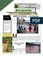 SACAPUNTAS 27 EDICION