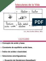 Equilibrio Acido-base Final