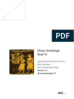 Conservation and Restoration of a Prehispanic Drum - Peru