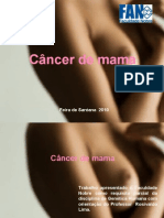 Genetica Do Cancer de Mama