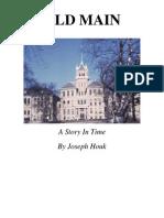 Old Main (eBook version)
