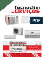 Ar. Condicionado PDF