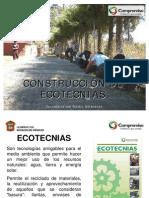 Ecotecnias Expo 2011
