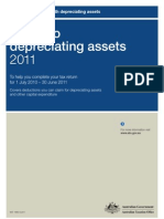 Depreciating Assets TAX
