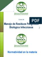 Presentación RPBI Agosto 2012
