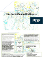 La educación multicultural