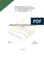 Proyecto Metodologia DE LA INVESTIGACION  Portada y Contraportada