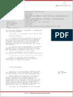 código del trabajo 2010