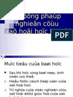 1. PPNC XHH la gi