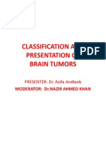 Seminar Brain Tumors