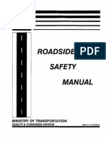 Canadian Roadside Safety Manual