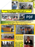 Lawatan Rasmi Pengarah Yayasan Islam Kelantan Ke SMU (a) AL-FITRAH Pada 4 September 2012 Bersamaan 18 Syawal 1433
