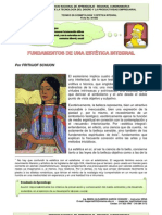 Fundamentos Estetica Integral